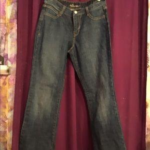 NWOT ladies jeans
